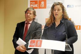 Bauzá se acerca a la idea de Aguirre y dice que «hay que analizar» las competencias