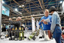 Mallorca descorcha sus vinos en Madrid