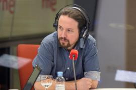 Iglesias señala que el voto útil es el de Podemos, porque evita que el PSOE gobierne con el PP