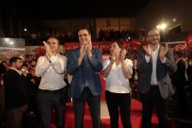 El PSOE arrasa en Baleares con 4 escaños y Vox puede perderlo, según el CIS