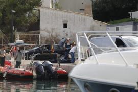 Localizan un cadáver en aguas de Felanitx que podría ser uno de los desaparecidos en Cala Esmeralda