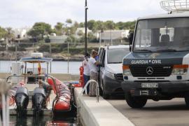 Confirman que el cadáver hallado en aguas de Felanitx es del joven húngaro desaparecido