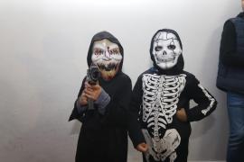 Un Halloween sin riesgos para los más pequeños