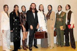 Desfile de Art Jove de Moda en es Baluard
