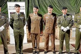 IV Jornadas de Veteranos Paracaidistas en el Centro de Historia y Cultura Militar