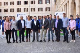 El Tour del Palma Futsal calienta motores