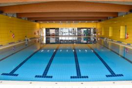 La piscina de Son Roca se reabrirá al público este jueves