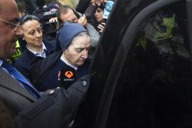 Sor María: «Me repugna en lo más hondo de mi ser  la separación de un recién nacido de su madre»