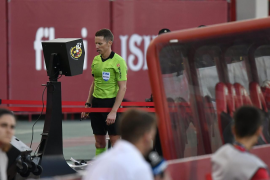 Horario y dónde ver el Real Mallorca-Osasuna