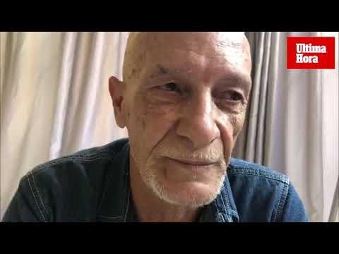 Bernardo Torres: «El Estado me ha dejado en una completa exclusión social»