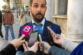 El abogado Vicente 'Coco' Campaner acepta una multa por calumniar al TSJB