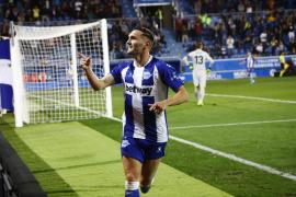 Un golazo de Lucas frustra a un gris Atlético