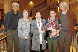 Caixafòrum inaugura el nuevo espacio Anglada-Camarassa