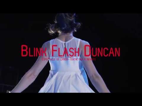 Blink Flash Duncan, danza en el Teatre Principal de Palma