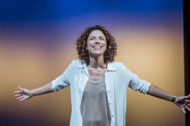 Anna Sahun y el coscorrón al machismo 'Nenes i nens', en el Teatre Principal de Palma