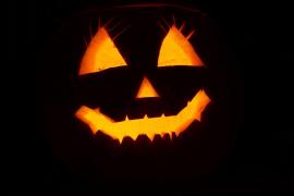 Los cinco «trucos» de la Policía para un Halloween sin sustos