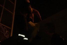 Curioso rescate en el edificio de Gesa de Palma