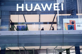 Huawei bate récords de ventas en China