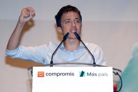 Más País denuncia ante la Junta Electoral una campaña para desmovilizar a la izquierda