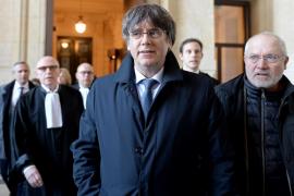 Puigdemont recurrirá a la Justicia de Canadá la negativa a poder viajar al país
