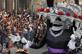 Las nueve claves sobre el Día de Muertos en México
