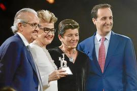 Rosa María Regí, presidenta de QuirónSalud en Baleares: «Todas las personas han trabajado con fidelidad e ilusión»