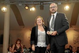 Miquel Coll, presidente de APAEMA: «Es un placer que se tenga en cuenta al sector primario»