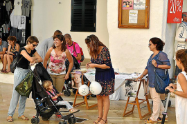 Solo una de cada cinco excedencias por cuidar a familiares en Baleares es de hombres