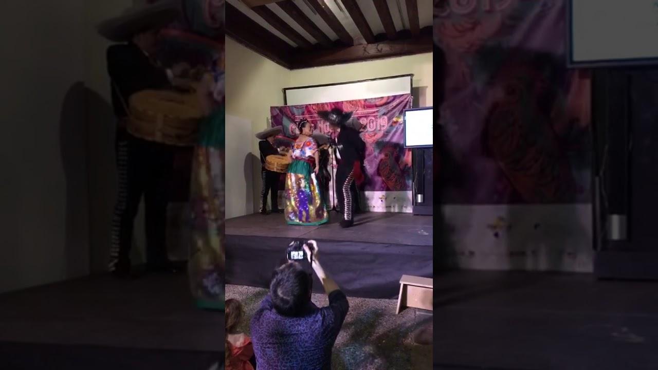 El Solleric, una 'cantina' mexicana llena de color para el festival Còmic Nostrum