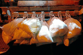Los empleados del servicio de recogida de basura de Inca convocan una huelga para el Dijous Bo