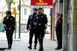 Piden un año y medio de cárcel por robar el casco a un repartidor de pizzas en Palma