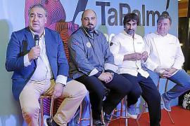 TaPalma 2019 leva anclas