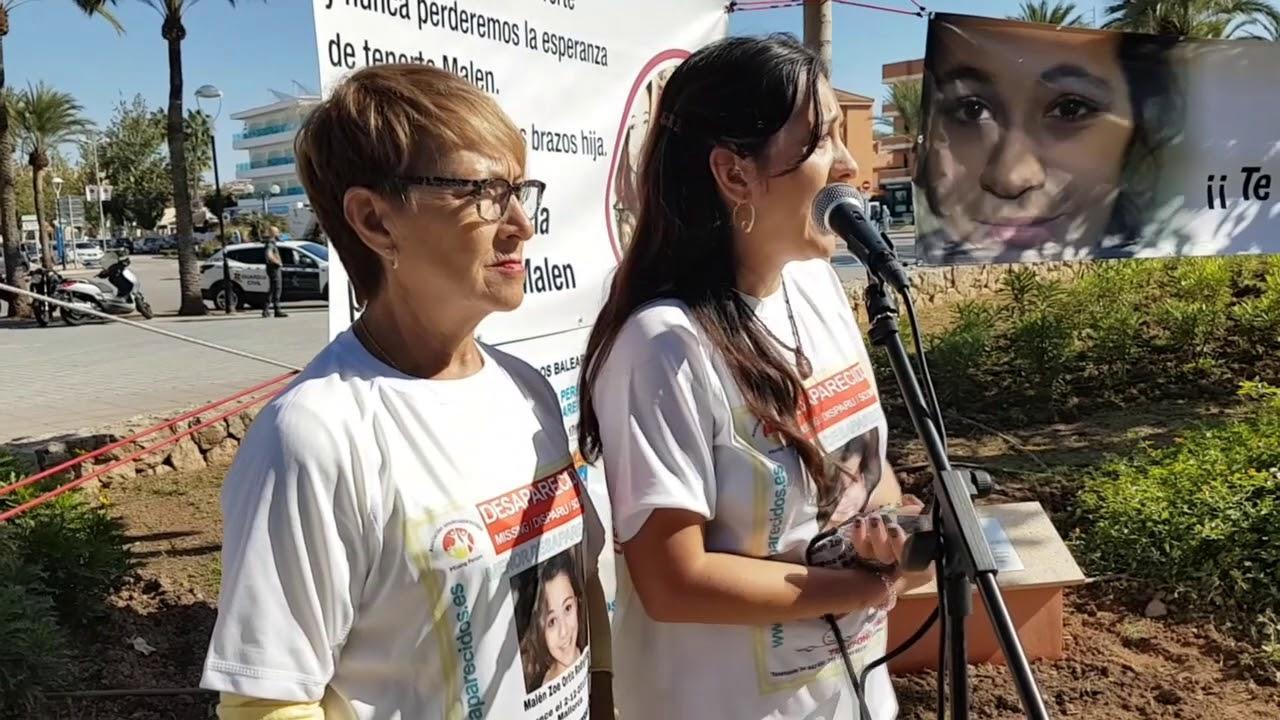 ¿En qué punto está el 'caso Malén Ortiz'?