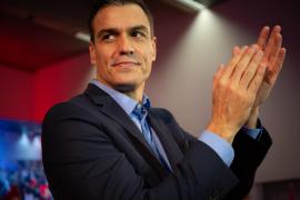 Sánchez quiere acabar por decreto con la república catalana