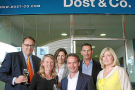 Dost & Co.