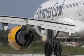 El Govern aprueba «inyectar liquidez» a los sectores afectados por Thomas Cook
