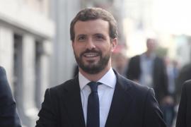 Casado acusa a Sánchez de «traicionar» a Rivera, Iglesias y Rajoy y cree que debe dimitir si pierde el 10N