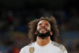 Marcelo desvela qué partido le provocó ansiedad