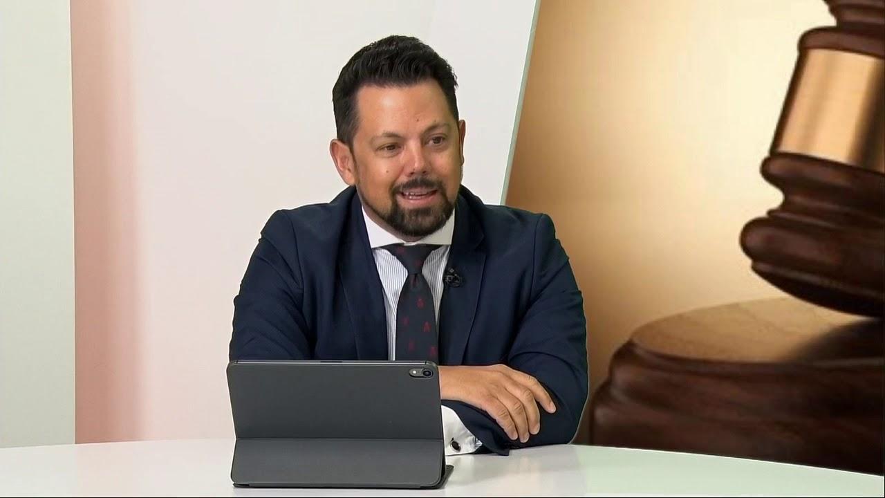 Eduardo Luna: «No existen los presos políticos, lo que hay son políticos presos»