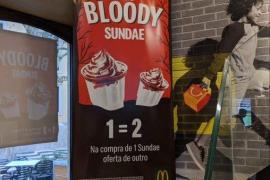 McDonald's retira una campaña al evocar la masacre de «Bloody Sunday»