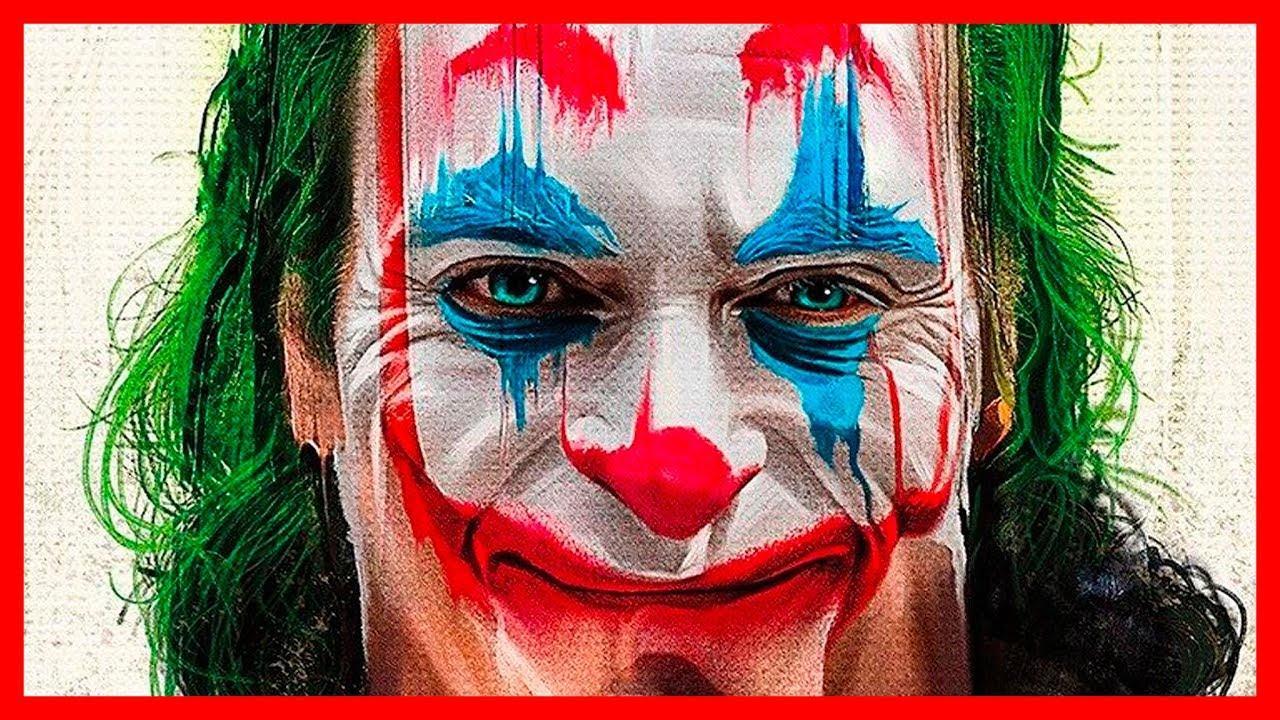 El interesante detalle de 'Joker' del que casi nadie se ha percatado