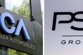 El Gobierno francés da su visto bueno a la fusión entre PSA y FCA