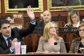 El Ajuntament de Palma quiere bonificar el IBI de los alquileres sociales de vivienda