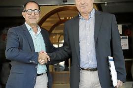 Unas elecciones en el RCN de Palma marcadas por el voto emitido por correo