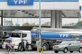 El Gobierno argentino redacta la orden para hacerse con el control de YPF, filial de Repsol