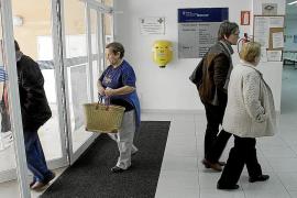 Los centros de Atención Primaria acogieron más de 7 millones de consultas en 2011