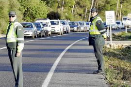 El proyecto de autovía Llucmajor-Campos sigue adelante pese a los recortes de Rajoy