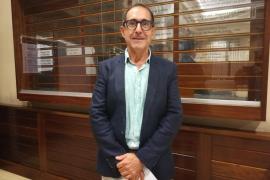 Emérico, nuevo presidente del RCNP tras unas votaciones ajustadas
