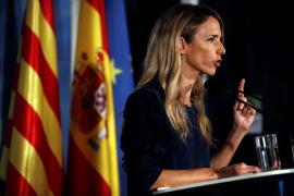 Álvarez de Toledo acusa a Sánchez de usar el diálogo como sinónimo de ceder en Cataluña