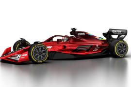 Fórmula 1: Presentan las nuevas regulaciones para 2021